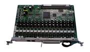 Плата KX-TDA6174XJ для АТС Panasonic KX-TDA600/ TDE600 Новая