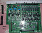 KX-TA30877X плата для АТС Panasonic