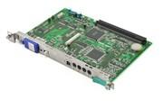 Плата процессора KX-TDA0101RU (MPR) для АТС KX-TDA100RU/200RU б/у
